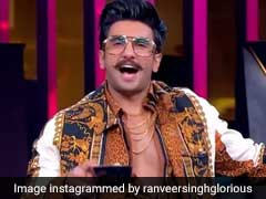 तैमूर अली खान के 'पिता' बनना चाहते हैं रणवीर सिंह, 'कॉफी विद करण' पर यूं बताई दिल की बात...देखें Video