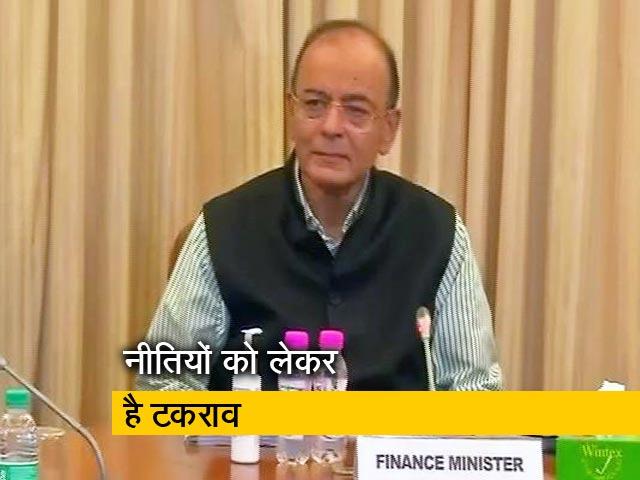 Videos : न्यूज टाइम इंडिया : सरकार और आरबीआई में टकराव