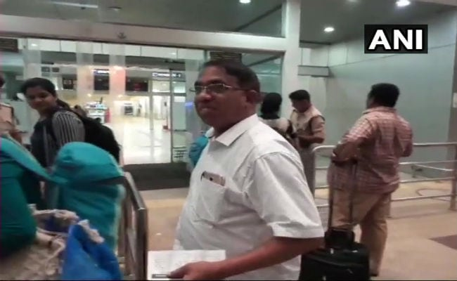 2 Goa Congress Lawmakers Leave For Delhi, May Join BJP