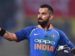 India vs West Indies: Virat Kohli Pushes Himself By Focusing On What The Team Needs