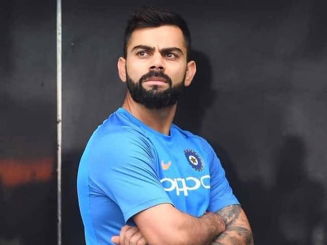 Virat Kohli Says He Needed The Break Because Of Back