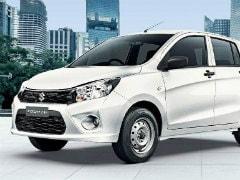 मारुति सुज़ुकी टैक्सी कोटे की कारों पर भी दे रही Rs. 60,000 तक का डिस्काउंट