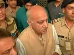 टॉप 5 खबरें : यौन उत्पीड़न के आरोपों पर यह बोले एमजे अकबर, योगी सरकार के मंत्री ने शिवपाल को BJP का एजेंट बताया