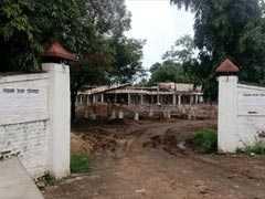 सेवाग्राम : गांधी जी के कच्चे घरों वाले गांव में पर्यटकों के लिए आधुनिक सुविधाओं पर विवाद