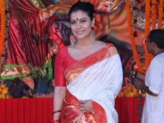 Navami 2018: Kajol, Jaya Bachchan And Others Celebrate Durga Puja
