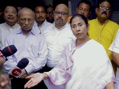 Mamata Banerjee Blames Railways For Negligence, After Bengal Stampede
