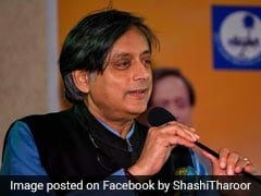 Shashi Tharoor's Comments On Ayodhya Temple Provoke BJP Fury