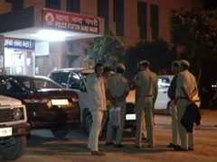 Man Shot Dead After Fight With Neighbours Escalated In Delhi
