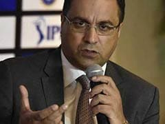 BCCI CEO Rahul Johri Cleared In Sexual Harassment Case, Free To Resume Office