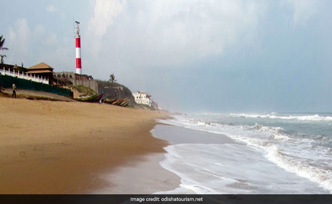 Cyclone Titli Updates: 3 Lakh People Evacuated From Coastal Odisha