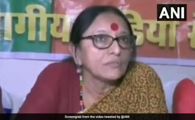 Women Journalists 'Not So Innocent': BJP Leader On #MeToo Accusations