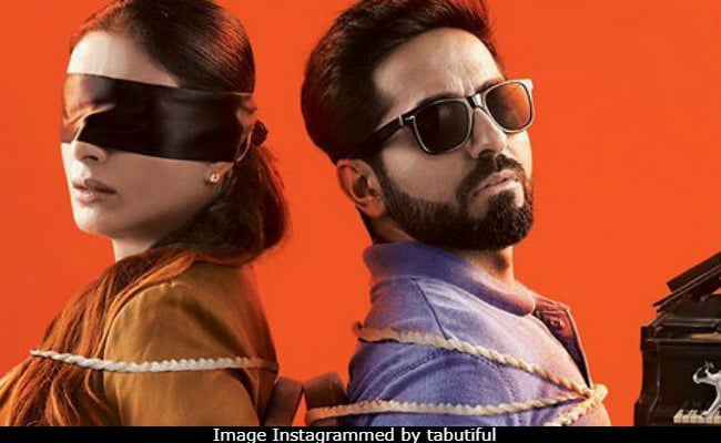 Andhadhun Movie Review Ayushmann Khurrana Has Never Been Better Tabu Is Astounding Radhika Apte Pitch Perfect