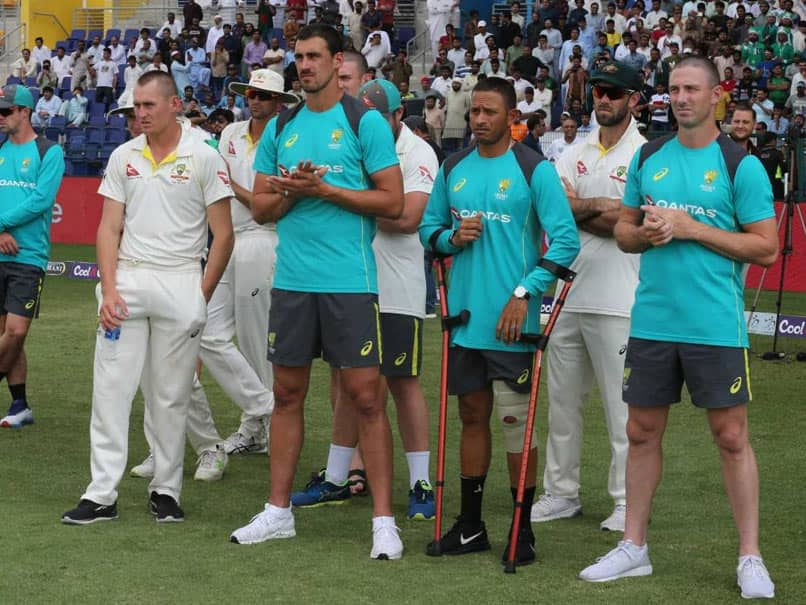 """Disappointed Shane Warne Says """"Worrying Times"""" For Australia After Test Series Loss Against Pakistan"""