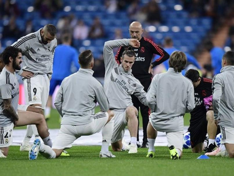 4e4e794b1 Clasico  Barcelona Await Stumbling Real Madrid As Julen Lopetegui Looks For  Lifeline At Camp Nou
