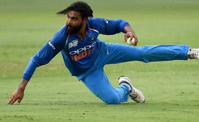 IND vs WI 4th ODI: फील्डिंग के दौरान विराट कोहली और रवींद्र जडेजा के बीच हुई 'रेस', जानें कौन जीता, VIDEO