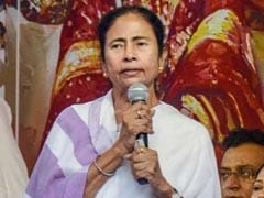 """Mamata Banerjee Not Happy?"" Congress Attacks After Poll Triumph"