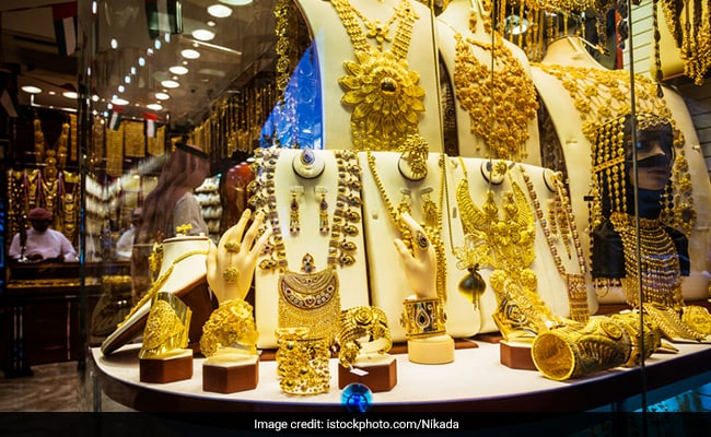 Gold Prices In India Gold Prices Fall On Weak Global Cues