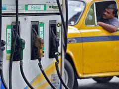 Petrol, Diesel Prices Reduced By 16-18 Paise Per Litre In Delhi, Mumbai