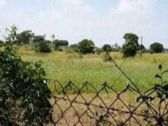 मध्य प्रदेश में गायों की चारागाह की जमीन पर पांच सितारा गोल्फकोर्स बनाने की तैयारी