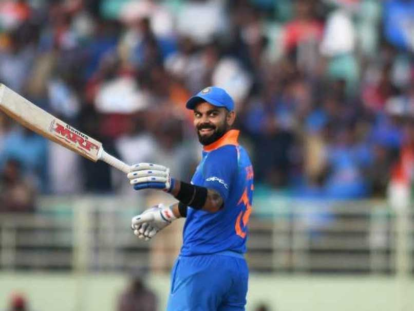 India vs West Indies, 2nd ODI: Virat Kohli Says He Is Proud Of His Milestone