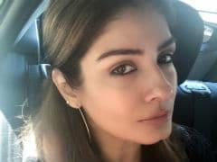 MeToo: रवीना टंडन झेल चुकीं प्रोफेशनल हरासमेंट, बोलीं- उत्पीड़न की कहानियां गुस्सा दिलाती हैं...