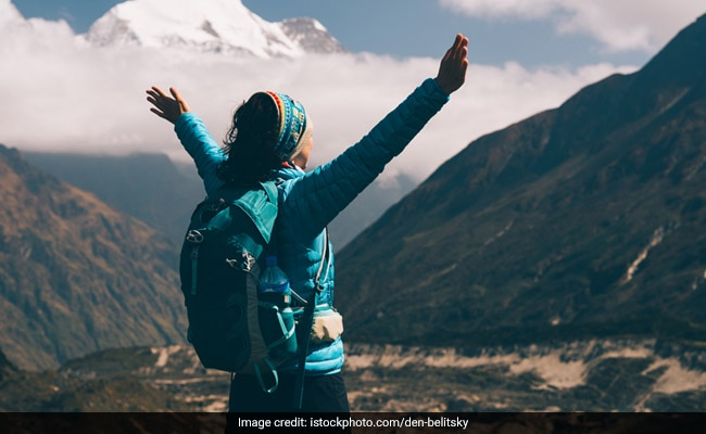 4 Diet Tips To Follow While Trekking