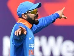 With Virat Kohli, India A Force In 2019 ICC World Cup, Says Waqar Younis
