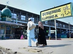 Allahabad To Be Renamed