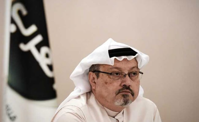 UN Legal Expert To Present Report On Khashoggi's Killing Before June