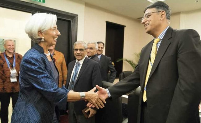 Pakistan Seeks Financial Assistance From IMF