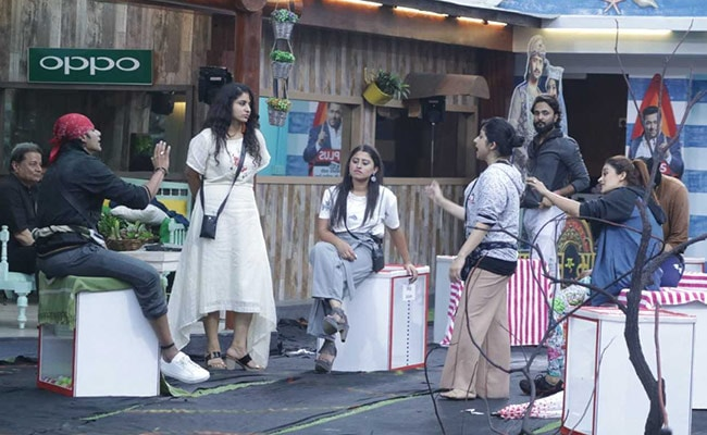 Bigg Boss 12, Day 18, Written Updates: The Luxury Budget Task Brings Out The Worst In Contestants