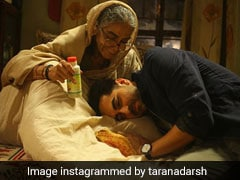 <I>Badhaai Ho</I> Box Office Collection Day 6: Ayushmann Khurrana's Film Puts Up A 'Superb Total', Earns Rs 66.10 Crore