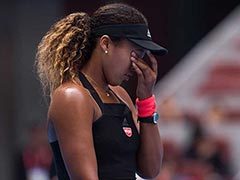"US Open Champion Naomi Osaka ""Stressed Out"" By Great Expectations"