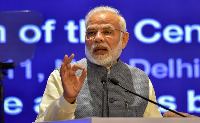 PM Modi To Launch City Gas Projects, To Cover Half Of India's Population