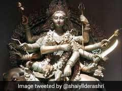 Navratri 2018: नवरात्रि का तीसरा दिन, मां चंद्रघंटा की पूजा में 'घंटा' का है बेहद महत्व