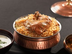 हैरदाबाद के इस रेस्तरां ने ब्रेक किए रिकॉर्ड, की एक साल में 70 लाख से ज्यादा Biryani Servings...
