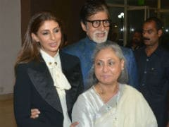 Amitabh Bachchan Reveals Why This Bachchan In The 'Best Actor' In The Family