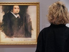 Portrait Made Entirely Using AI Algorithm Sells For More Than $400,000
