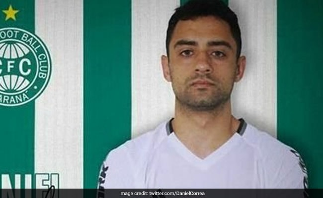 Brazilian footballer Daniel Correa murdered, found nearly  beheaded with genitals severed