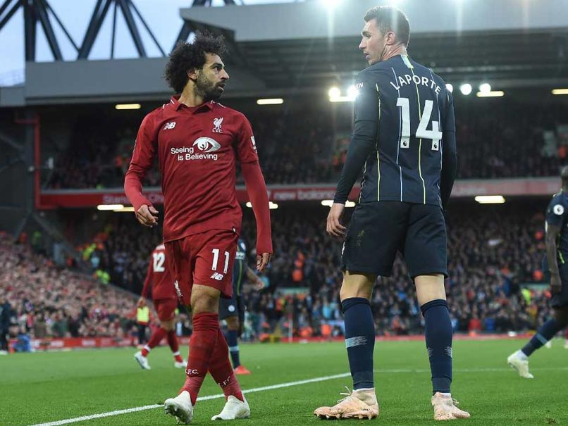 Premier League: Riyad Mahrez Misses Late Penalty As Liverpool And Manchester City Share Goalless Draw