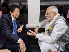 PM मोदी की जापान के प्रधानमंत्री शिंजो आबे से हुई फोन पर बात