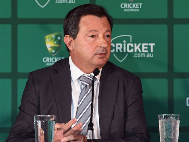 Cricket Australia Chairman Urged To Quit After Ball-Tampering Review