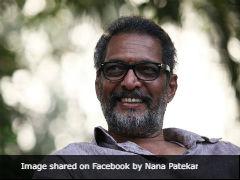 Nana Patekar Responds To Film Body Notice, Denies Sexual Harassment Allegations