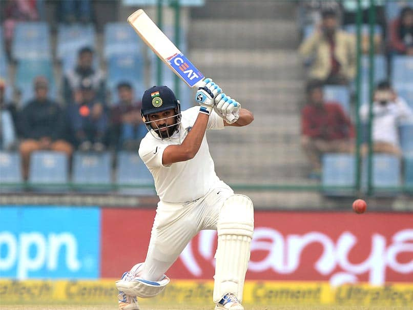 Sourav Ganguly Bats For Rohit Sharmas Inclusion In India Test Squad For Australia Series