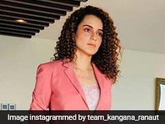 कंगना रनौत ने फिल्म 'क्वीन' के डायरेक्टर विकास बहल पर लगाया यौन शोषण का आरोप, कहा...