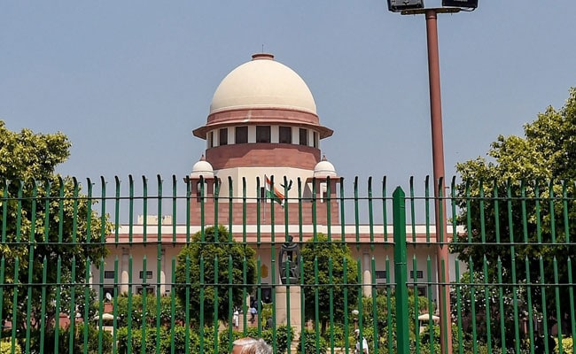 Insolvency Cases Excluded From 270-Day Norm At Tribunals: Top Court