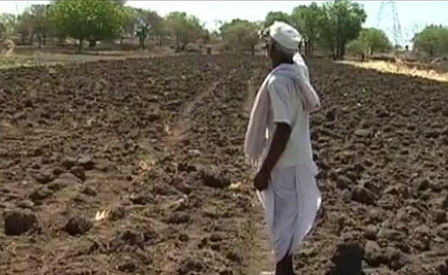 Centre Sanctions Over Rs 4,700 Crore For Maharashtra Drought Assistance