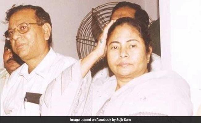 Trinamool Congress Founder Member Pankaj Bandyopadhyay Dies At 72