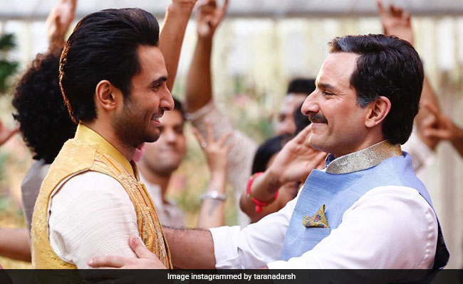 Baazaar Box Office Collection Day 1: Saif Ali Khan's Film Earns A Little Over Rs 3 Crore