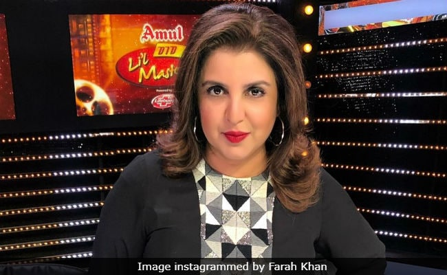 Farah Khan, Farhan Akhtar 'Heartbroken' After #MeToo Allegations Against Sajid Khan